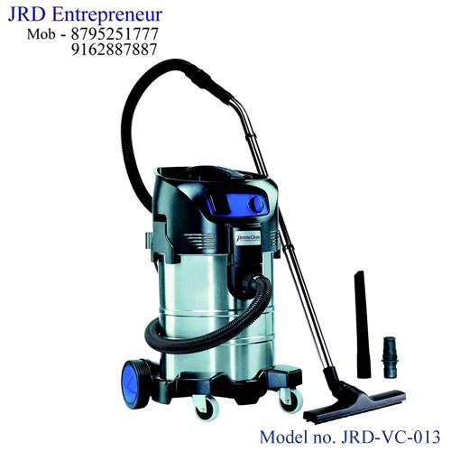 Nilfisk Backpack Wet Vacuum Cleaner