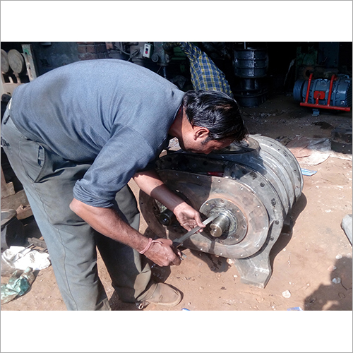 Blowers Repairing Service