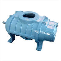 Sewage Treatment Plant Roots Blowers
