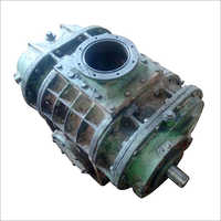 High Pressure Water Cooled Root Blowers