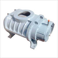 Mechanical Booster Vacuum Pump