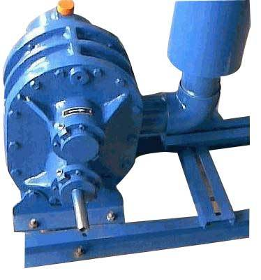Cast Iron Roots Blowers
