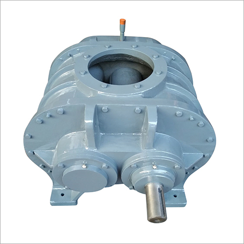 Water Cooled Air Blowers