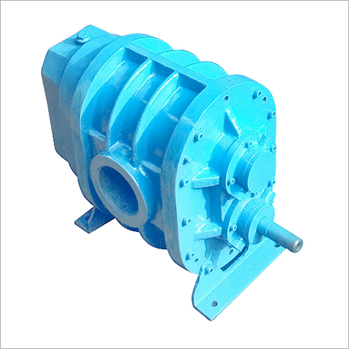 Cast Iron Water Cooled Blowers