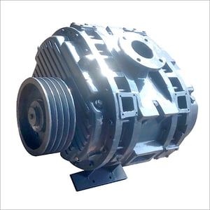 Three Phase Water Cooled Blowers