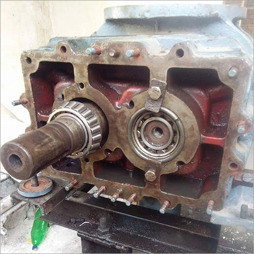 Air Roots Blower Gear