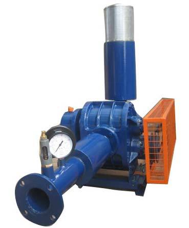 Rotary Twin Lobe Roots Blowers