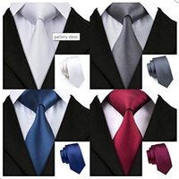 Multi Colored Paisley Tie