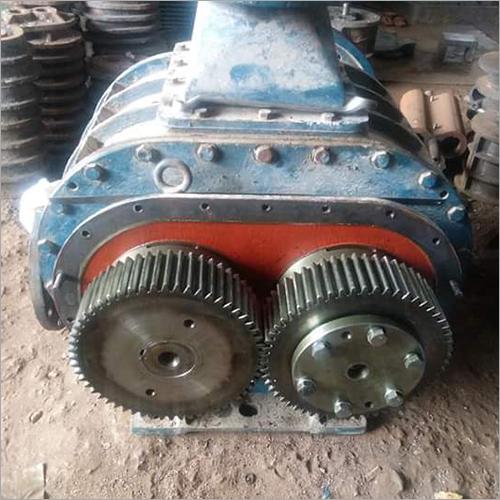 Air Roots Blower Gear