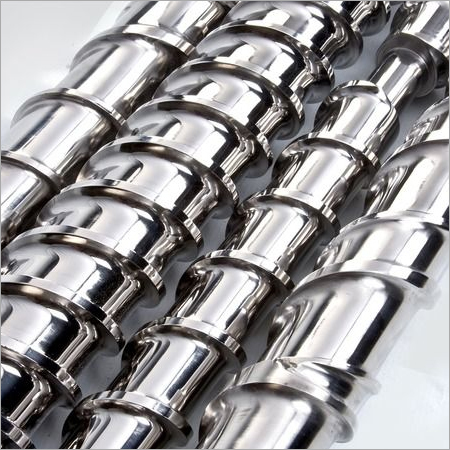 Extrusion Single Screw Barrel
