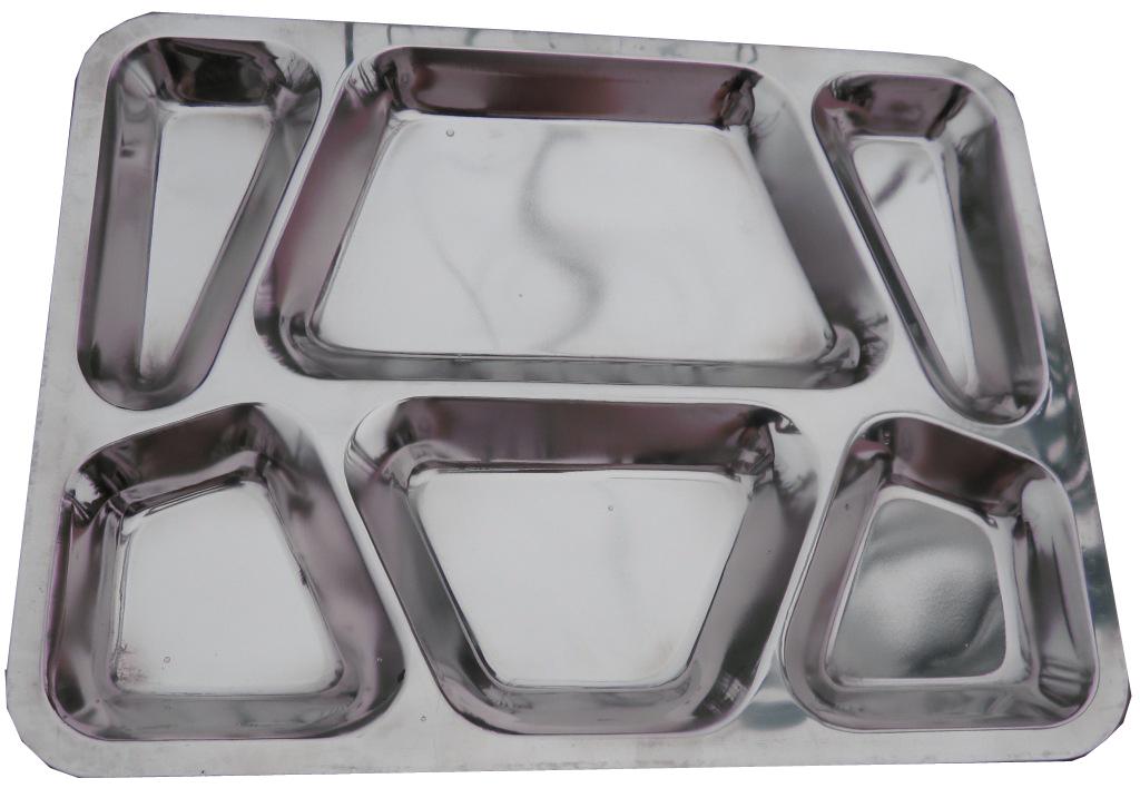 Military Tableware