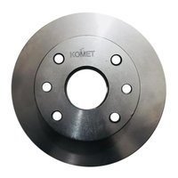 ALL MAHINDRA & TATA LCV FRONT BRAKE DISC