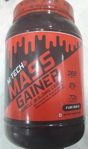 M-TECH -MASS GAINER