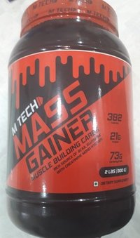 Mass Bulking Protein Powder