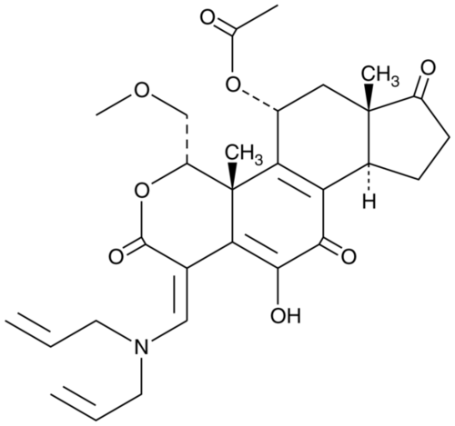 PX 866 Chemical