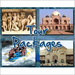 India Tour Packages Services
