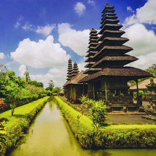 Bali Honeymoon Packages