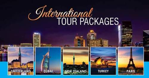 International Package Tour Services