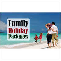 International Family Tour Packages