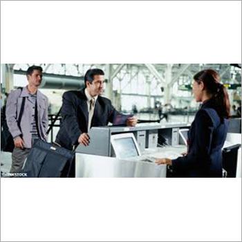 Passenger Service Agents Service