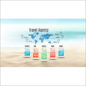 Travel Agencies Sevices