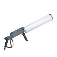 CO2 LED GUN