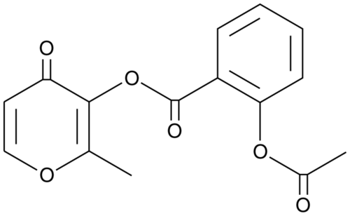 Aspalatone Chemical