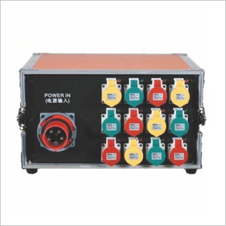 POWER POWER C90ONTROL BOX