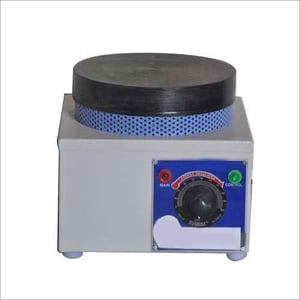 Laboratory Electric Hot Plate