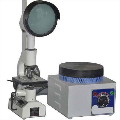 Carbon Black Dispersion Testing Machine