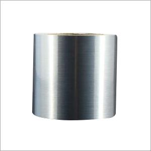 Silver Bopp Label
