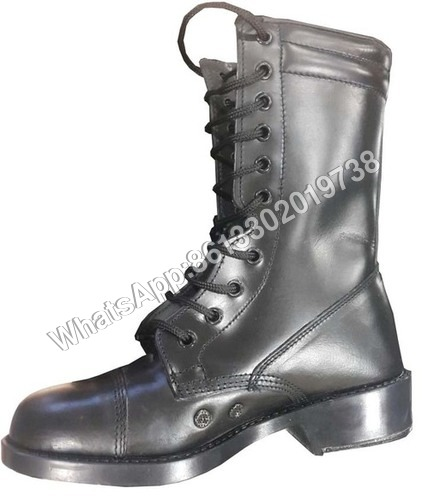 Malaysia Army Drill Boot