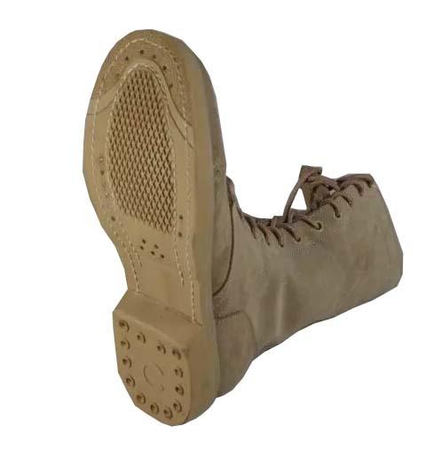 Malaysia Army Drill Boot