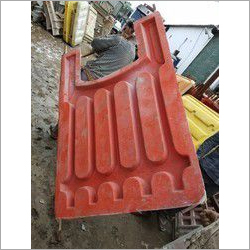 FRP Tree Guard Mould