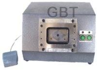 Electric ID Card Cutter Single 54x86mm