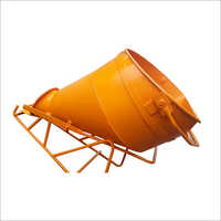 Construction Concrete Bucket