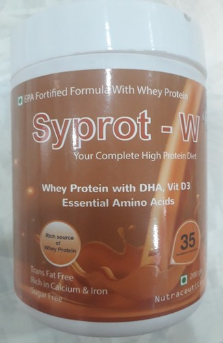 Gynach Protein Powder