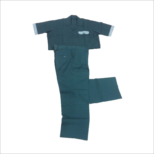 Hotel Housekeeping Uniform