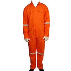 Boiler Suit Uniform