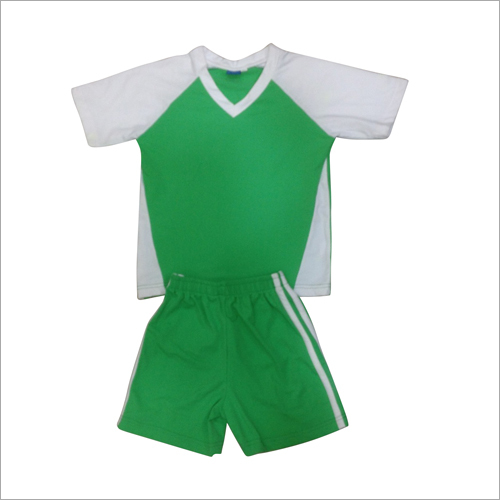 School PT Uniform