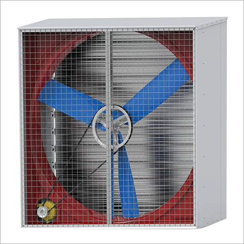 Poultry House Box Fan