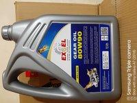 Gear oil 80W90