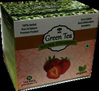 Green Tea Litchi