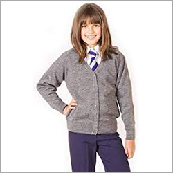 Girls School Cardigans