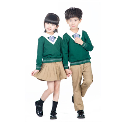 Kids Convent School Sweater