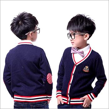 School Boy Sweater