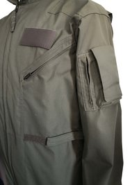 Military Fire-Retardent Flight Overall Working Uniform Suits
