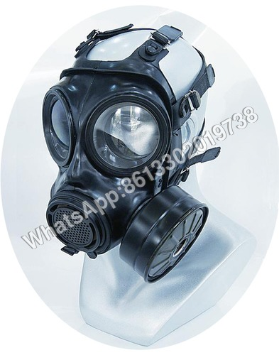 Military And Police Gas Mask