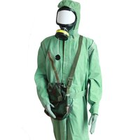 Chemical Protective Clothes