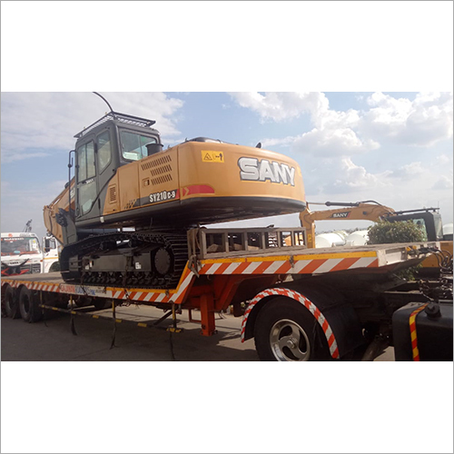 Logistics Truck Transport Services